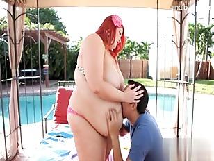 Big Ass Ass Outdoor...