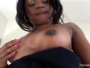 Picture Jade Gets Her Black Ass Pounded On By White...