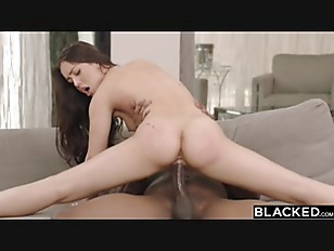 BLACKED Latina Craves Her...