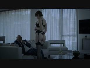 VIXEN Sex with my boss