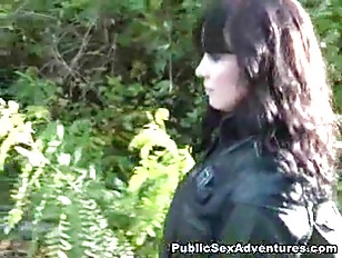 Picture Fucking A Sporty Girl Outdoors