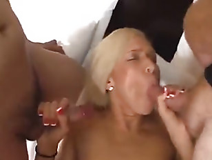 Two Creampies In 1...