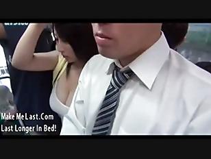 Japan Sex Train