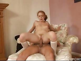 Nice Ginger Beaver...
