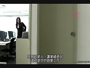 Ol filmed her boss doggie her after conference 2 2