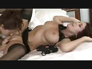 Elexis and Rachel get hot and horny