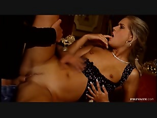 Sarah and Jennifer Sneak out and Join Their Guys for Some Fun