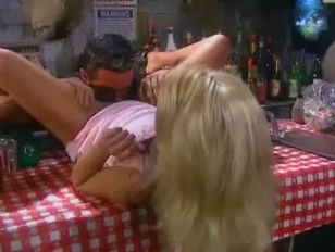 Picture Sizzling Hot Diner Sex Romp