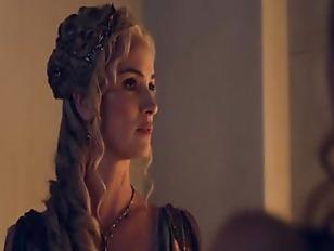 Jenna Lind Spartacus...