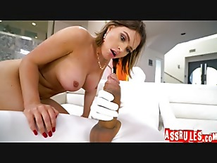 Krissy Lynn Takes On 18 Inches p8