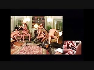 Picture Swinger Wives Orgy Party