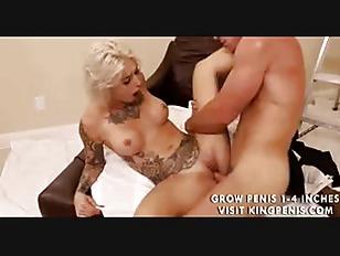 Hot lond MILF Fuck