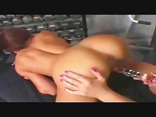 Picture Women Bodybuilders Muffdiving