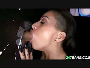 Glory Hole Adventures With...