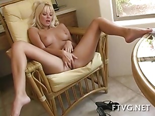 Picture Two Sexy Girls Having Fun