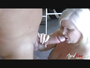 AgedLovE Lacey Starr and...