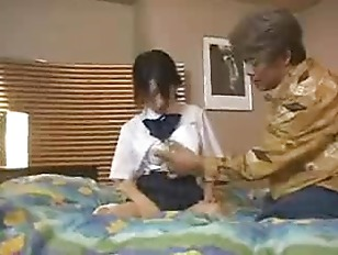 Japanese schoolgirl oral sex tutorial mobile porn