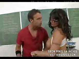 Naughty Teacher...