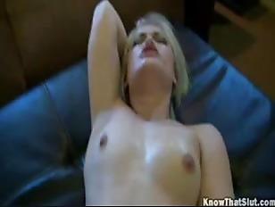 Picture Slutty Girlfriend Getting Fucked Hard