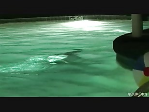 Late Night Dip With...