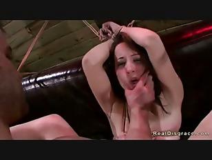 Small Tits Marley Blaze...