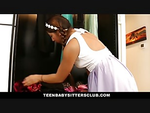 Can mybabysittersclub troublemaking babysitter fucked or fired she leave her