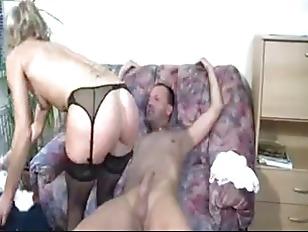 Hot German Mature Fucked...