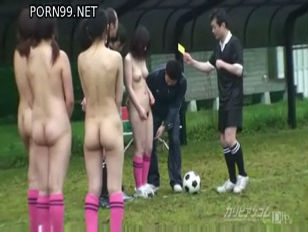 Naked Soccer Part 4...