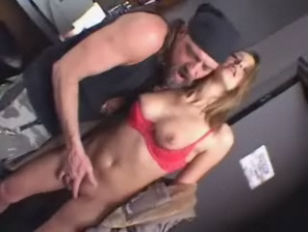 Picture Poppy Morgan Getting Fucked In A Bar