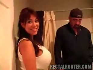you tried do? slutty latina fucks realtor with you