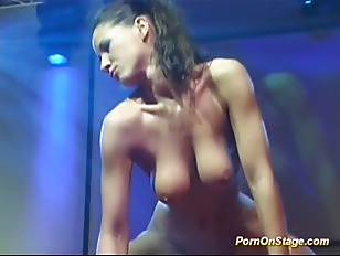 Picture Couple Fucking On Public Show Stage