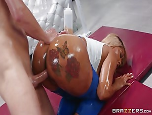 Cross Training For Cock p1