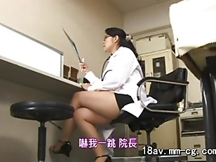Picture Great Hot Doctor Gets Some