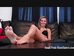 Small Cocks On Video! Small cocks fuck wet pussies on PORNcom