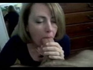 Picture Cum In Mouth At Horny Wife