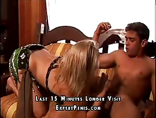 Picture Hot Blonde Cock Seducer