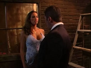 Sondra Hall Hot Scene...