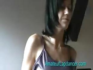 ns Blow job lapdance and fingering with amateur czech slut