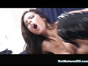 Vanessa Lane Hardcore Anal...