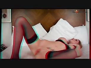 Danielle Maye Gets Sexy...