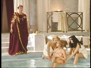 Roman Bath Stories...