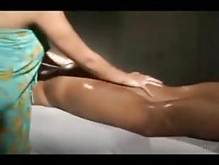 Penis Massage...