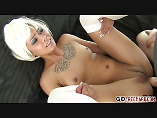 Leilani Vega Asian Persuasion...