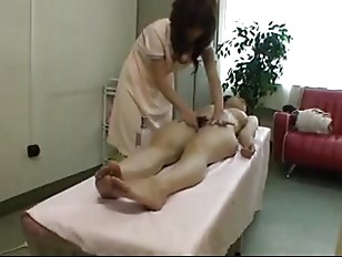 Japanese Girls Massage...