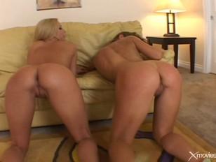 Rita Faltoyano And Cassie...