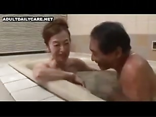 japanese hairy granny maid porn tube