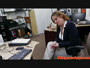 Pawnshop Amateur Mature Out...