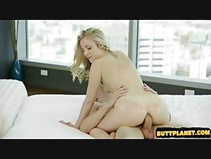Young Blonde Ass Fuck...