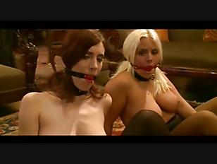 Slaves Jessie And Iona...