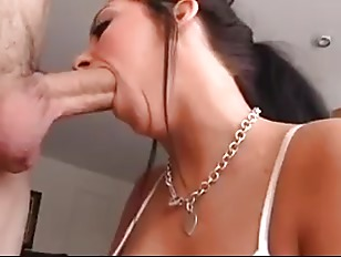 Stephanie Cane Deep Throat...